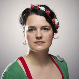 Kundenfeedback Christine Bertl - Kostüm und Bühnenbild