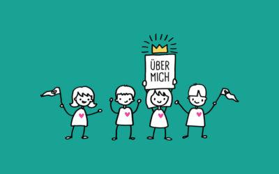 Die Über Mich Seite – wie du aus Usern Kunden machst