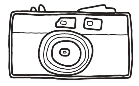Kamera Pixelsyndikat