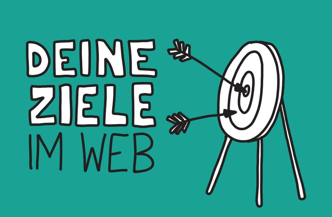 Deine Ziele im Web - Das Pixelsyndikat