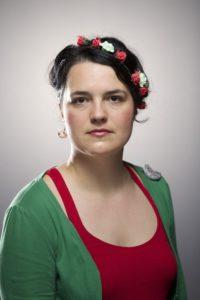 Christine Bertl - Kostüm und Bühnenbild