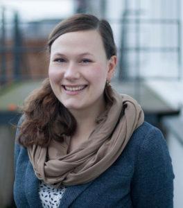 Julia Heinrich - Japanexpertin - Tayori