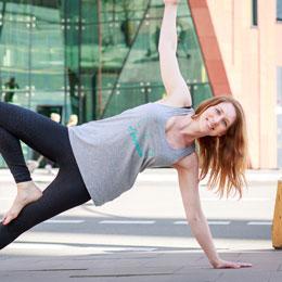 Kundenfeedback Vanessa Meampel - Yoga2business