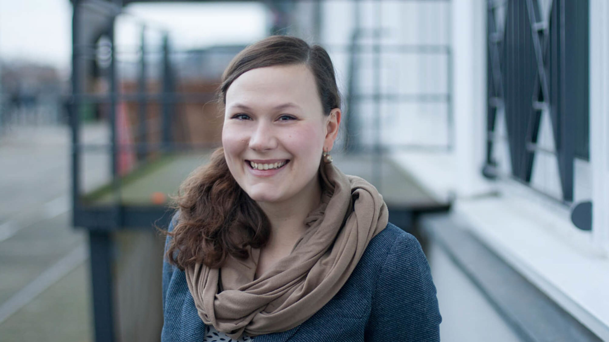 Kundenfeedback Julia Heinrich - Tayori