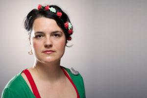 Christine Bertl   Kostüm- und Bühnenbild