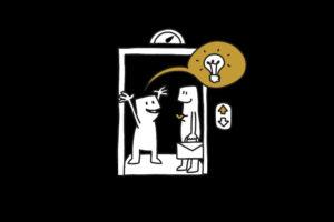 Wie du dich mit deinem Elevator Pitch überzeugend positionierst