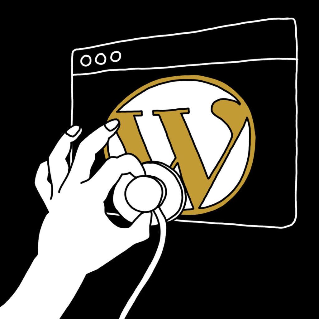 Deine WordPress - Sprechstunde