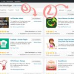 WordPress Plugin installieren