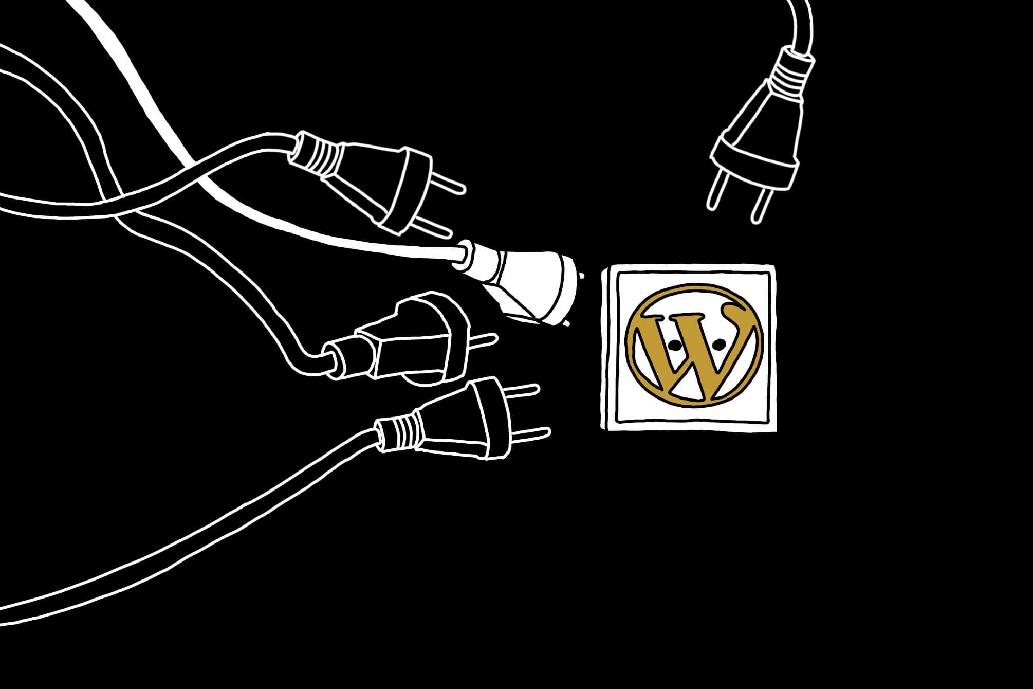WordPress Plugins - der komplette Ratgeber